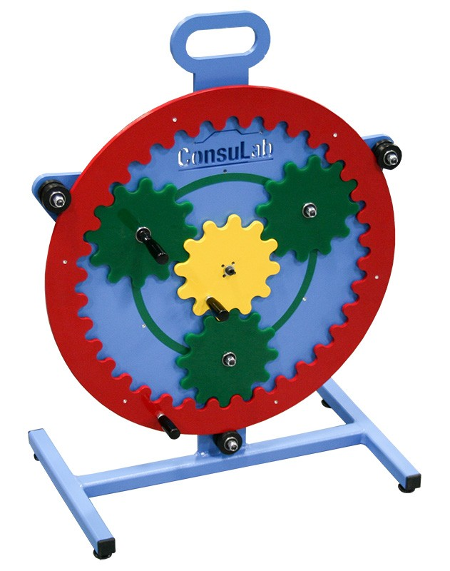 Sectors consulab the consulab em 1100 planetary gear set trainer is a simple planetary gear assembly that consists of 3 primary components the ring gear the outer most sciox Image collections